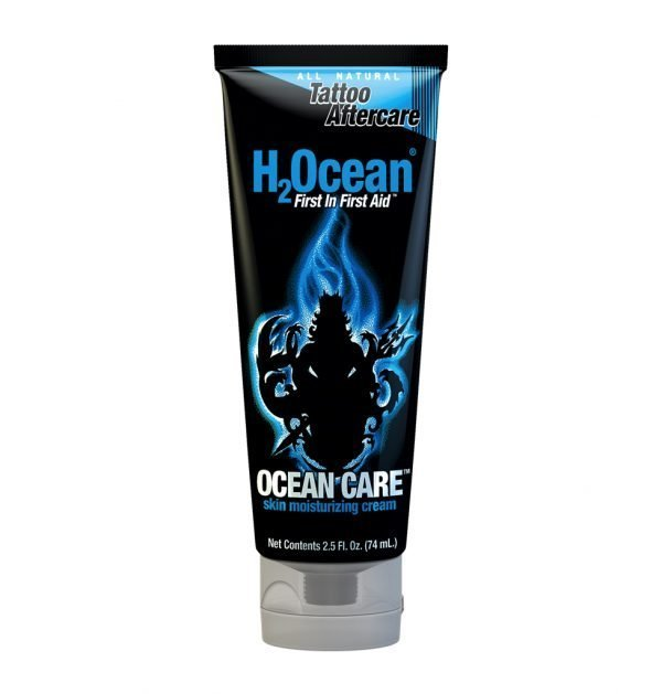Moisturizing Cream H2Ocean